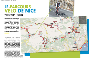 parcours Nice