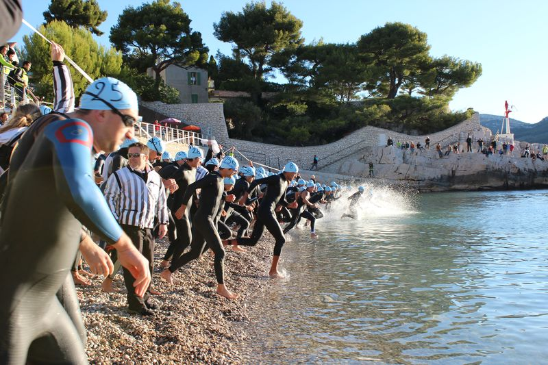 triathlon de cassis