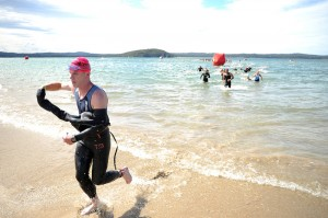 Challenge Australia Ironman - Batemans Bay: Previews