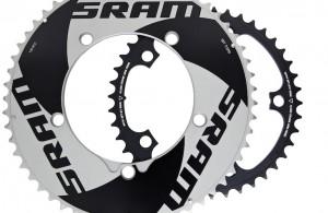 SRAM Aero Chainrings 11sp - 55T & 42T