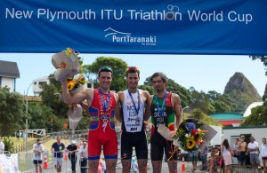 Port Taranaki ITU New Plymouth World Cup 23.03.2014