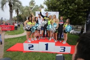 podium hommes long
