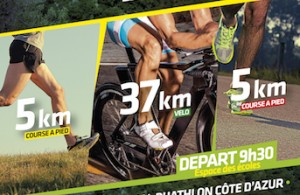 duathlon Plan de la tour