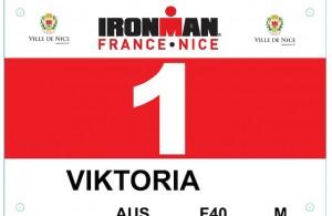 ironman France 2015