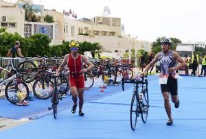 Premier Triathlon Yasmine Hammamet