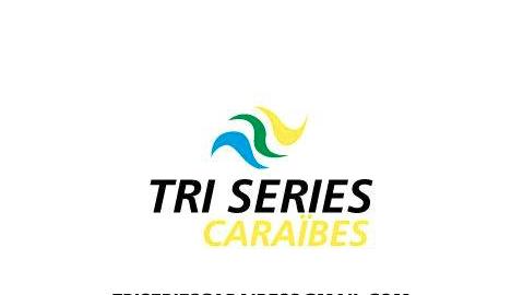 tri series caraibes