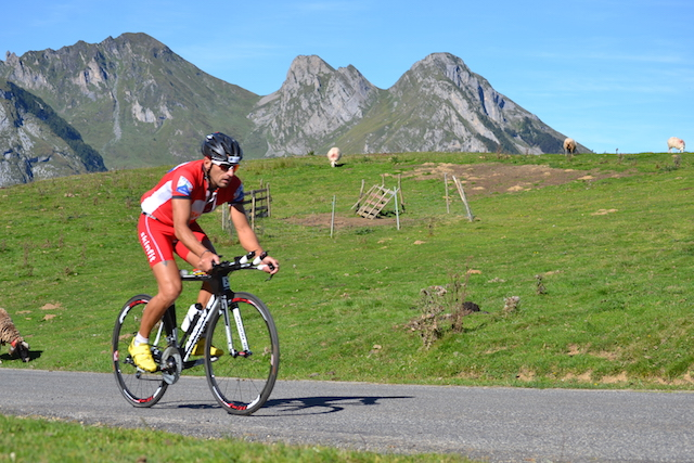 triathlon Baudreix