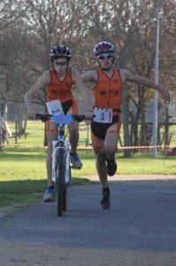 run and bike 3