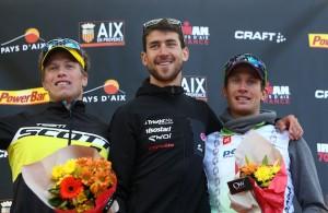 """""""Ironman 70.3 - Aix en Provence"""""""