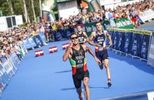 Raphaël Montoya battu au sprint