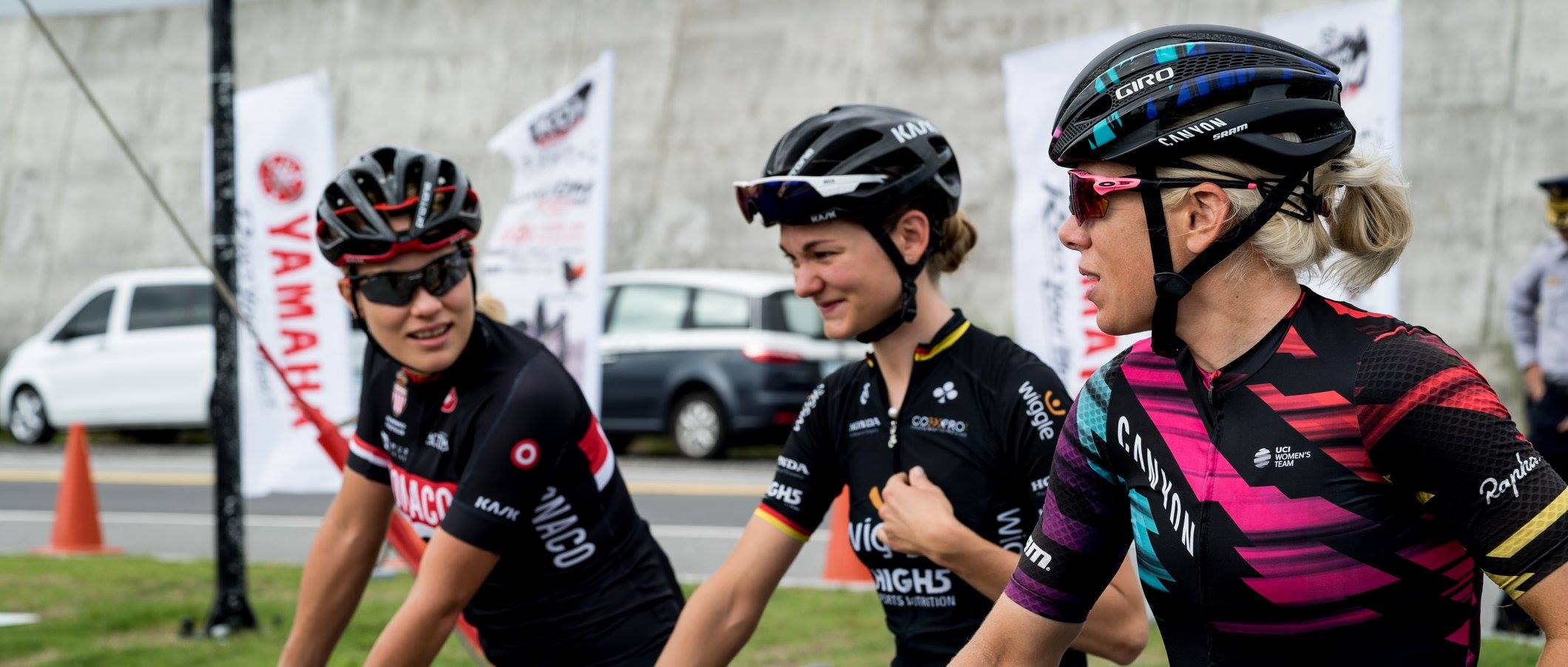 taiwan kom challenge Deligny 2