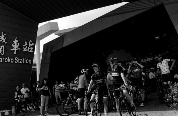 taiwan kom challenge Deligny