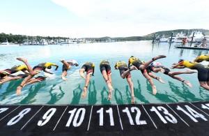 Super League Triathlon 2017(4)