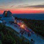 Sunset observatoire