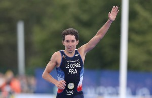 Triathlon - European Championships Glasgow 2018: Day Nine