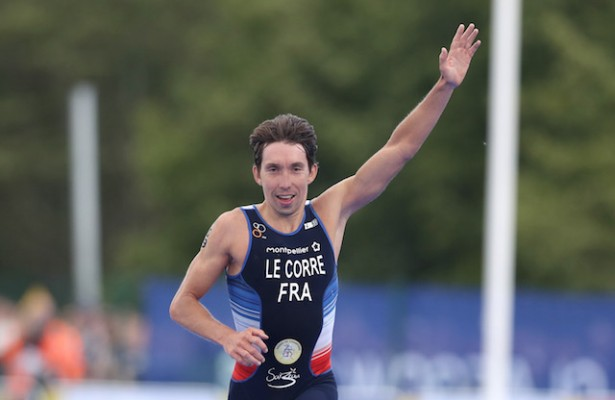 Triathlon - European Championships Glasgow 2018: Day Nine