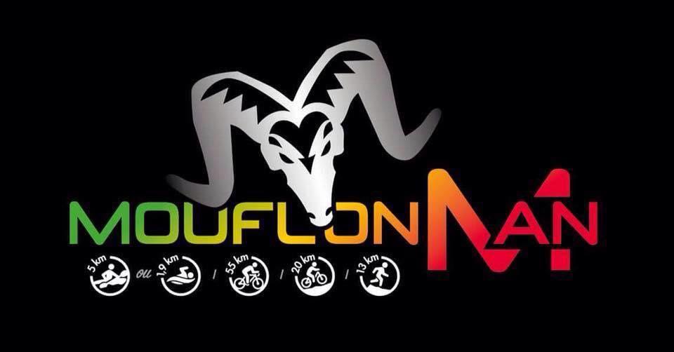 MouflonMan Sticker