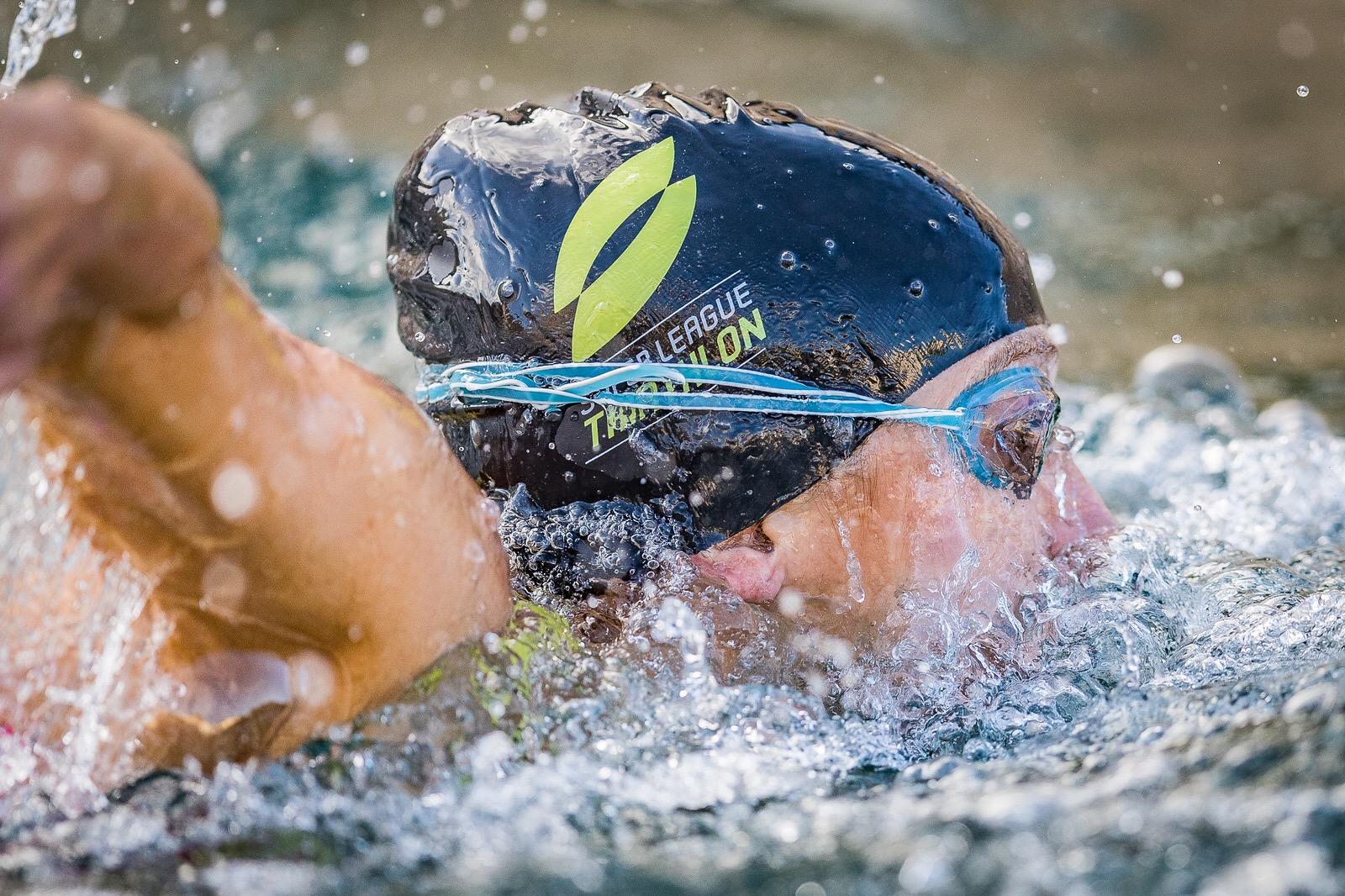 swim close-up - Super League Malta 2018 (SLT)