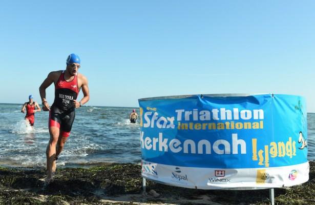 2 ieme Triathlon de Sfax Kekennah