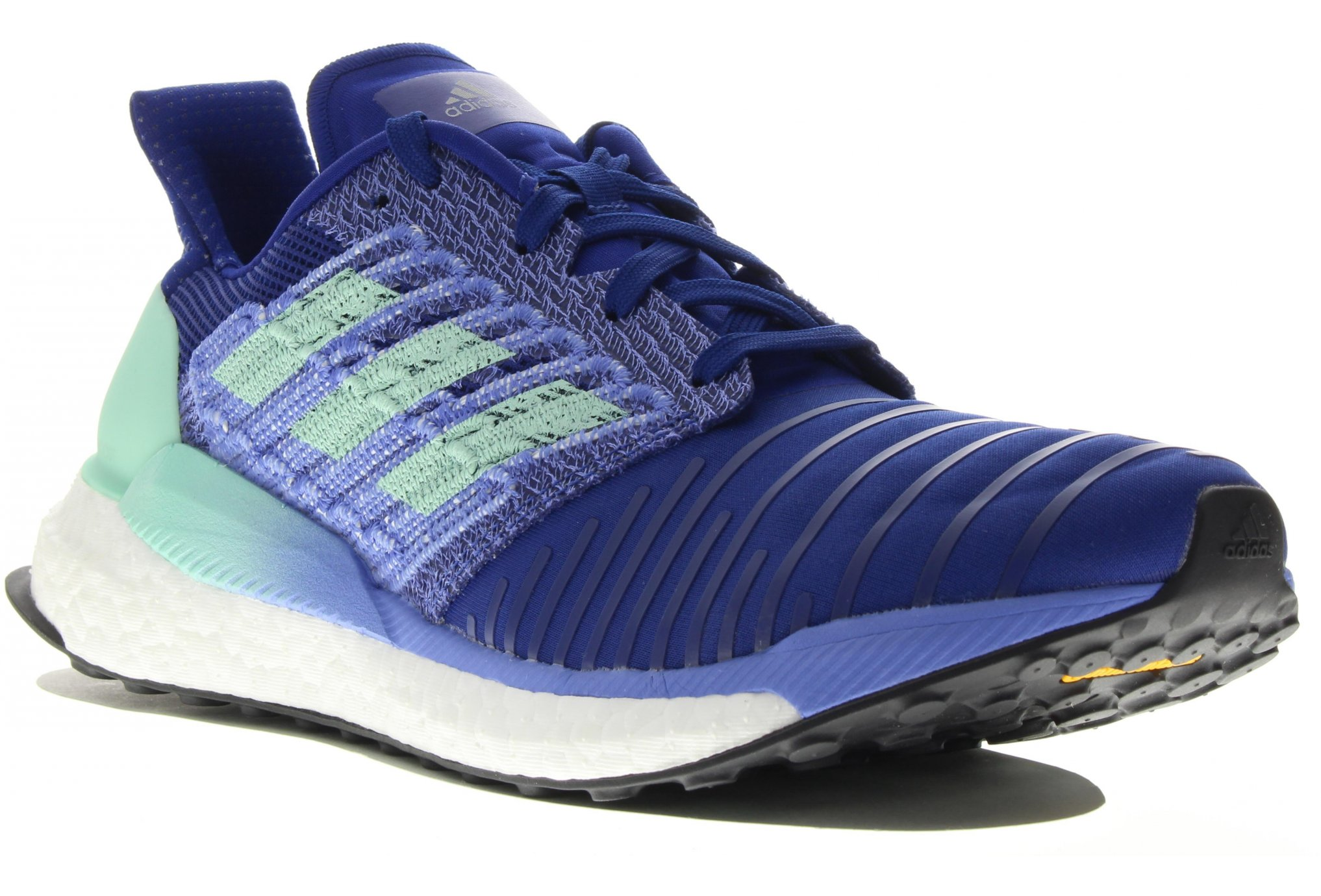 nouveau style 1cb73 00d30 adidas Solar Boost W Chaussures running femme - Trimag