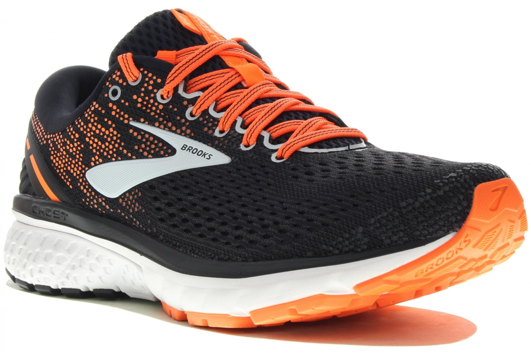 Trimag Brooks Chaussures M 11 Homme Ghost TJ1FclK