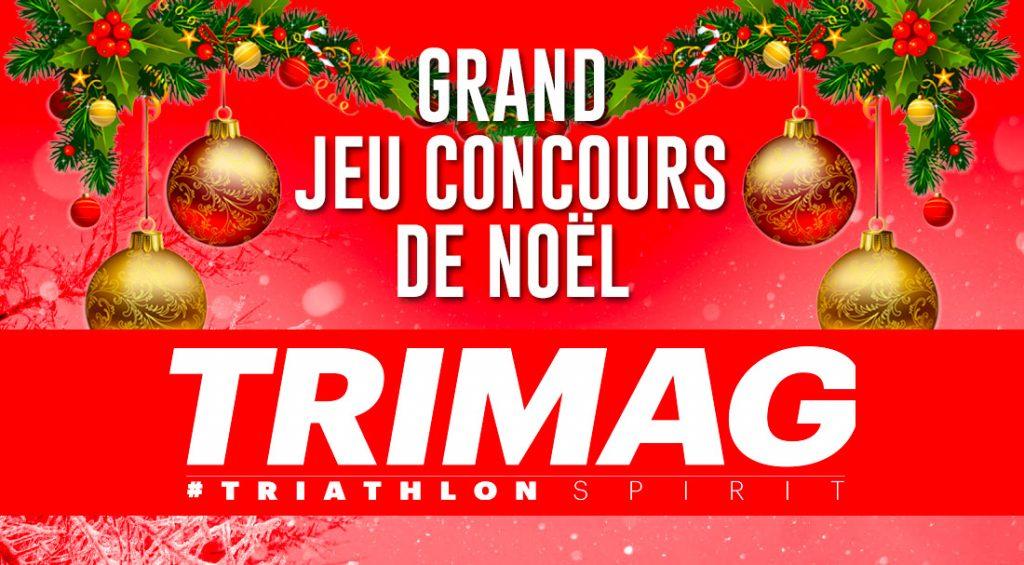 Jeux Concours De Noel Trimag